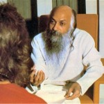 Osho explains new name