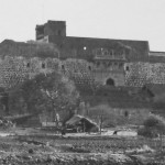 our fort in Saswad
