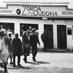 Zorba the Buddha Café in Antelope