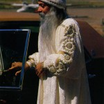 Osho swapping cars